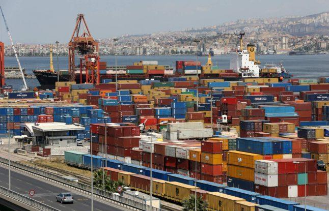 German business warns Turkey trade will plunge amid escalating diplomatic row