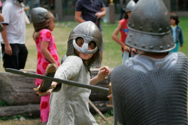 Ten words you (maybe) didn't know came from the Vikings