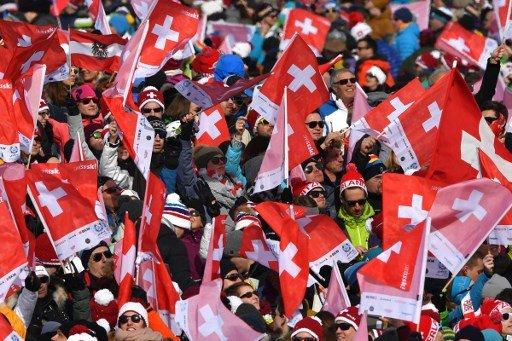 Swiss National Day: 20 key dates in Switzerland's history