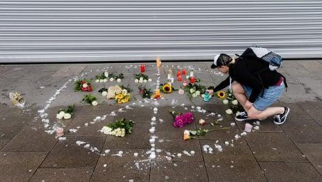 Hamburg attacker was known to authorities as 'Islamist'
