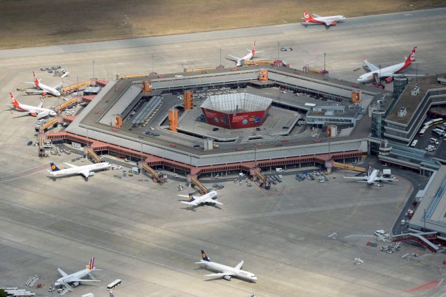 Ryanair calls for yet another airport in Berlin