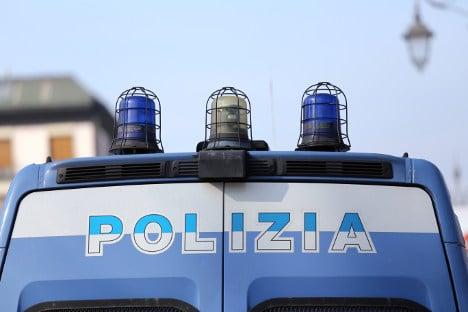 Italian police capture escaped killer 'Johnny the Gypsy'