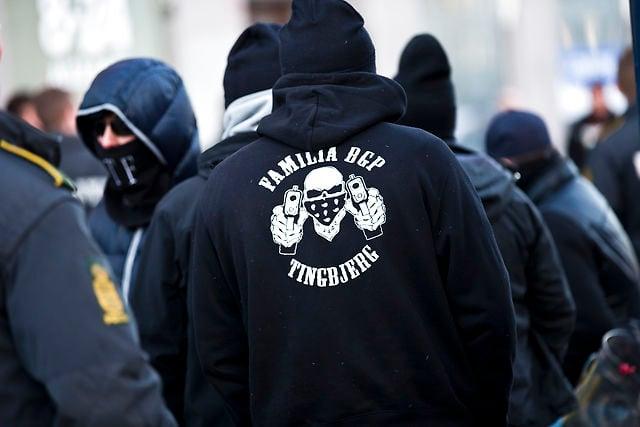 Danish street gang expanding into Sweden: police