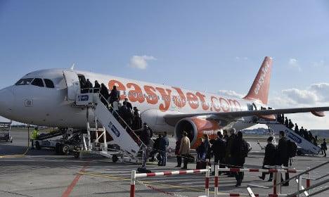 EasyJet wins air operator's certificate in Austria