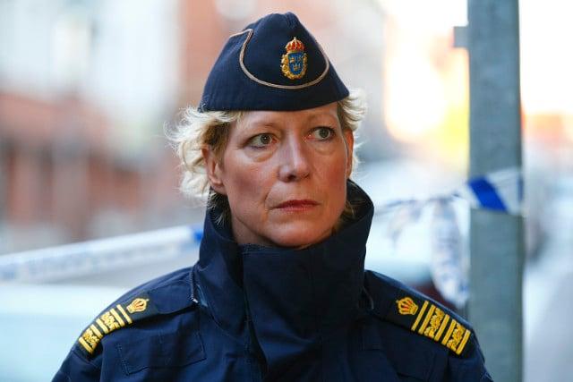 'I feel great shame': Swedish police chief's Facebook post slamming asylum policy goes viral