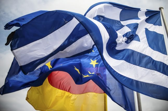 Germany made more than €1 billion from helping out Greece: report
