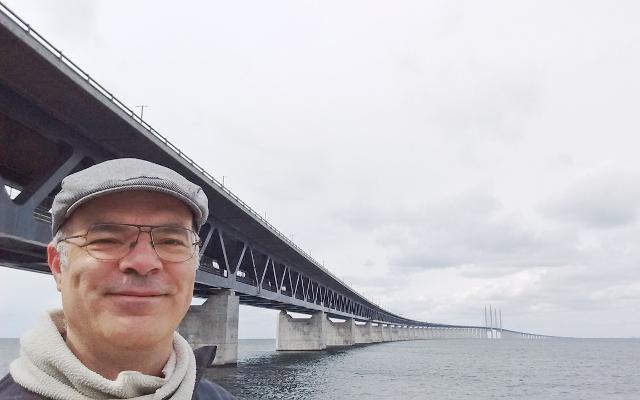 Sweden slams Turkey for jailing activist