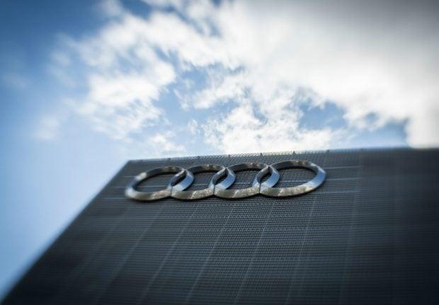 Former Audi exec arrested in Munich over 'dieselgate' emissions scam