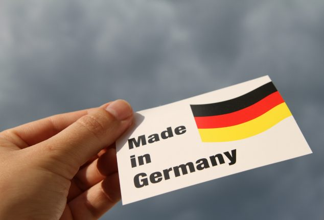 German business leaders have never been so confident about the future, survey shows