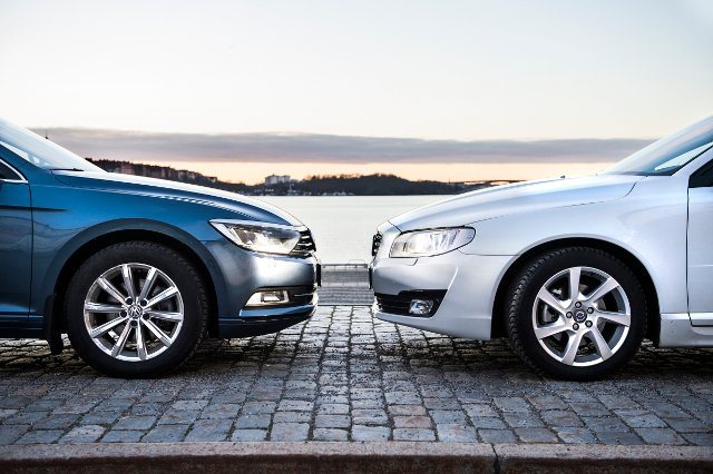 Record number of used cars sold in Sweden in 2017: Here are the most popular