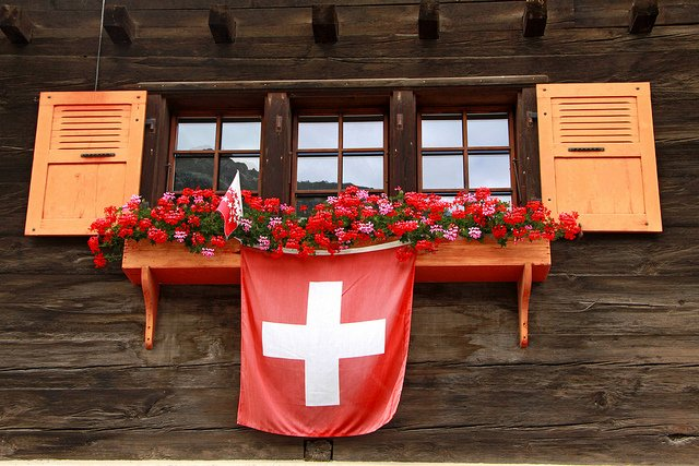 IN PICTURES: Switzerland's 12 prettiest villages