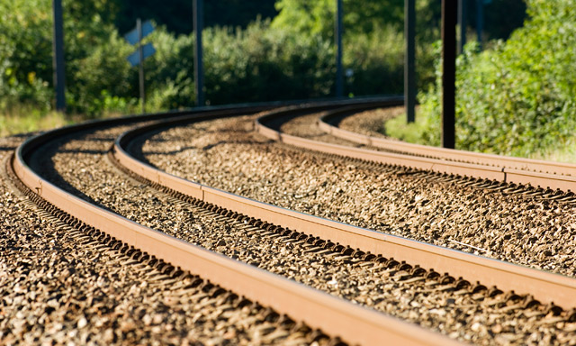 Danish teen struck and killed by train in front of his friends