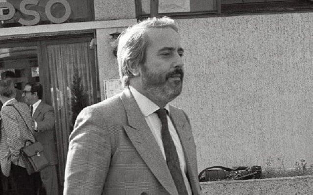 Statue of slain anti-mafia prosecutor decapitated in Palermo