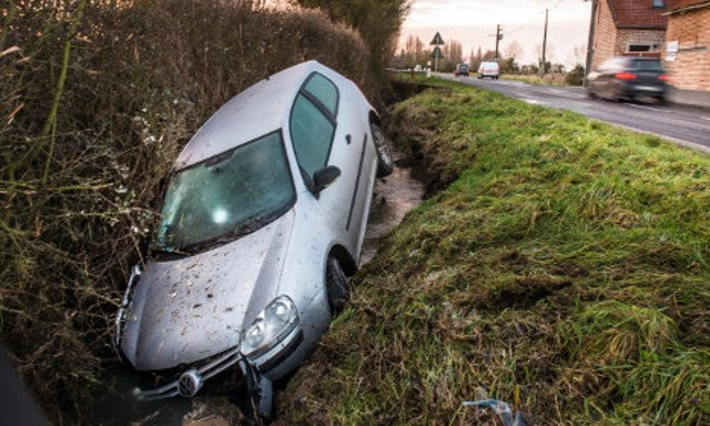 France: Road deaths up 15.4 percent on previous year