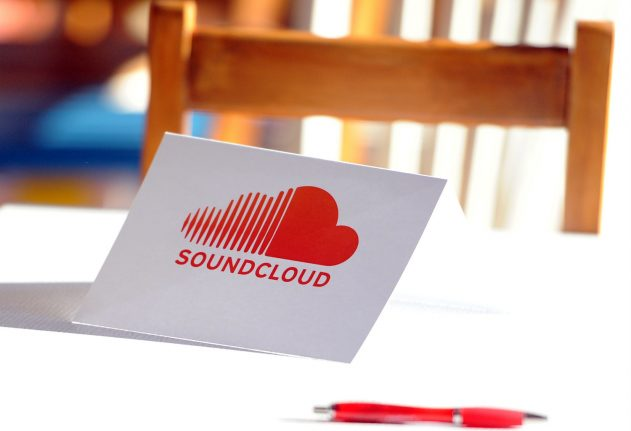 SoundCloud lays off almost half of staff, but keeps Berlin HQ