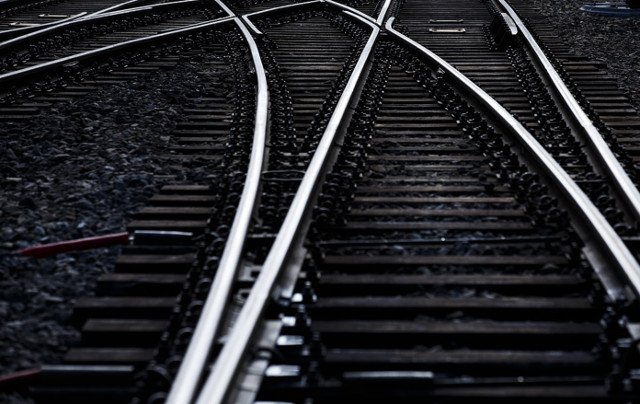 Swedish train takes wrong track and ends up in the wrong town, yet no one seems to know why