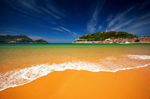 Spain's top ten best beaches for summer 2017