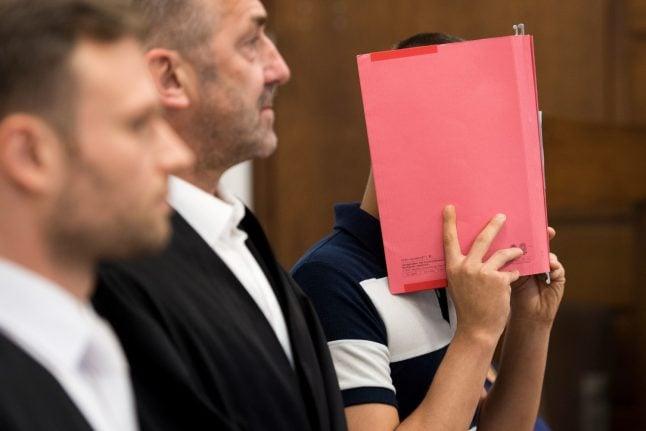 Briton faces court over Deutsche Telekom cyber attack that hit 1 million German homes
