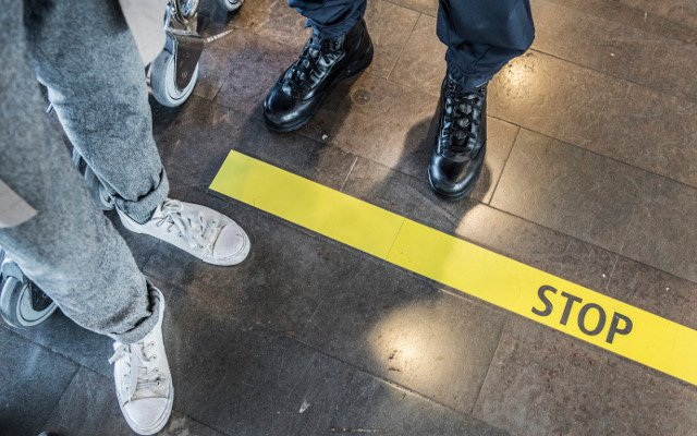 Police blame lack of resources as Sweden's deportation rate drops