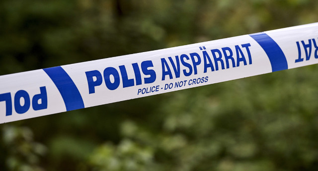 Police in Örebro investigate attempted rape of nine-year-old girl