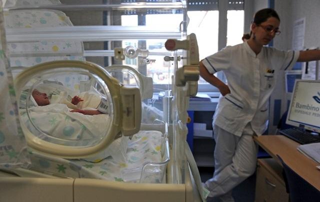 UK denies transfer to Rome hospital for terminally ill baby Charlie Gard