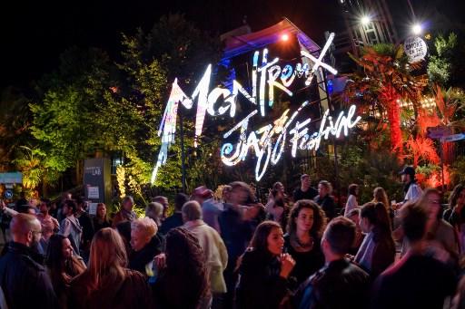 Rioting disturbs last night of Montreux jazz fest