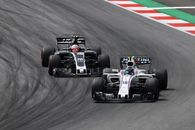 Danish Grand Prix? Here's Copenhagen's proposed Formula 1 city race track
