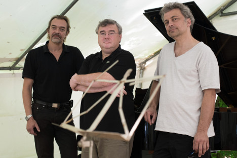 French trio Wanderer cancels Lebanon concert: festival