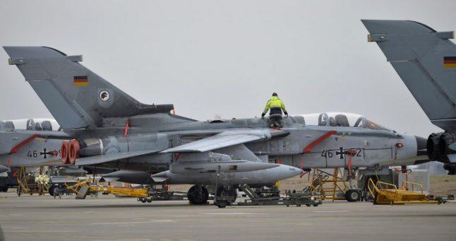 Turkey again blocks German MPs from visiting troops: Berlin