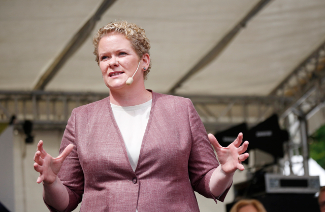 Meet the mayor who wants to turn Stockholm into the world's smartest city