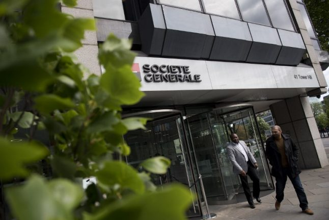 French bank fined €5 million over anti-terror lapses