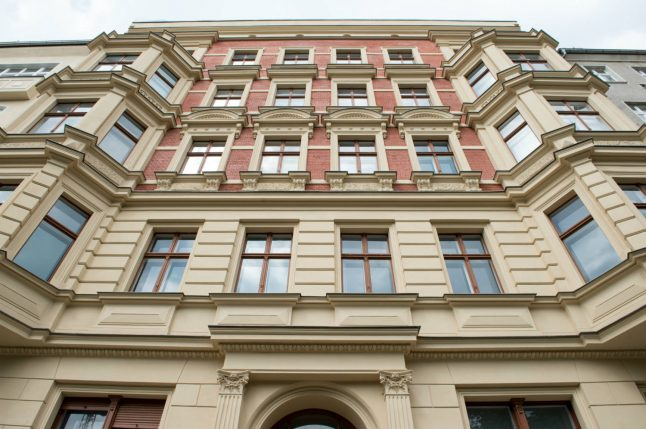 Housing prices keep roaring up in Germany, new study shows