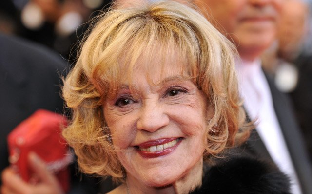 French acting star Jeanne Moreau dies aged 89