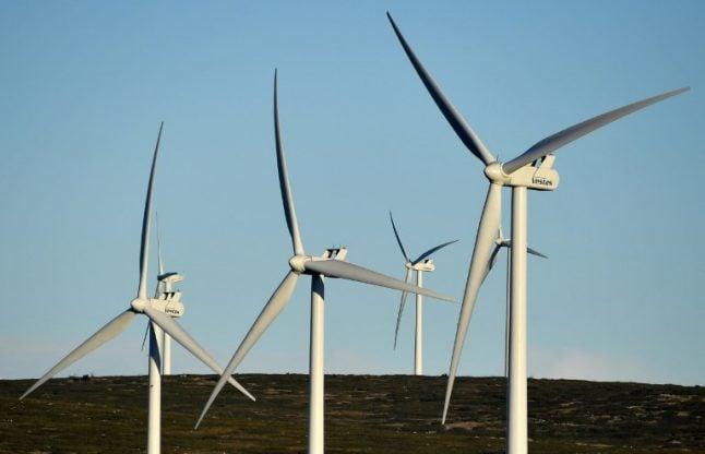 Spanish energy firm lands huge wind turbine contract in Netherlands