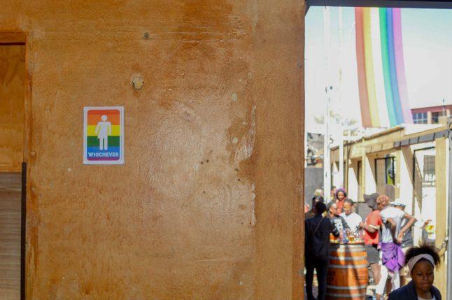 Three Ugandans denied Denmark visas for Pride event