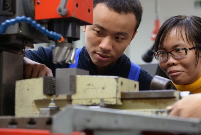 Germany could lack 3 million skilled workers by 2030, study finds