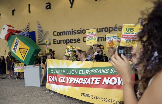 France to vote against EU renewal of controversial weedkiller