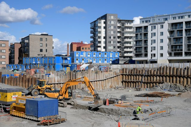 The story of Sweden's housing crisis