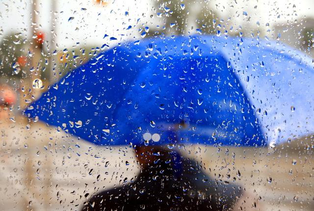 Bye bye summer? Temperatures in Switzerland set to plunge by 15C