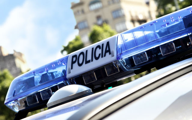 Police detain parents of two-year-old who tested positive for cocaine in Spain