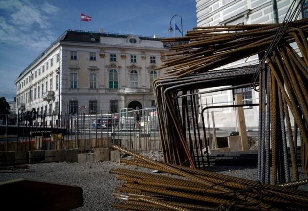 Austria halts anti-terror wall plans after outcry