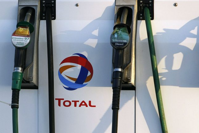 Total sells Norwegian assets to Kuwait