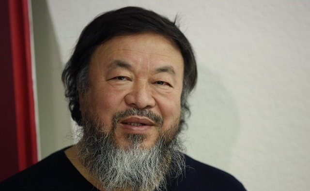 Ai Weiwei showcases major documentary on the global refugee crisis in Venice