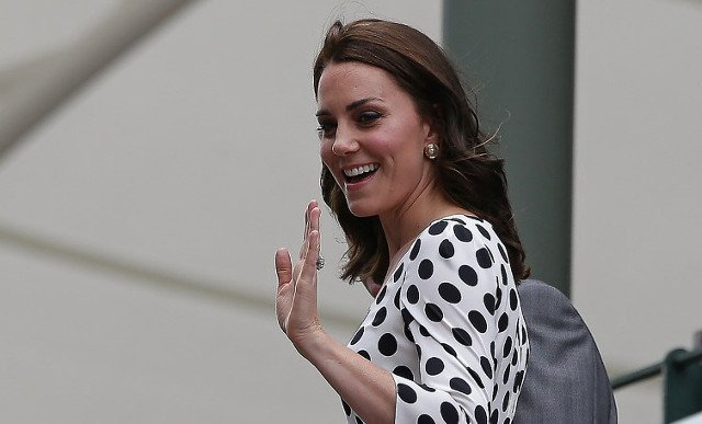 French magazine must pay 190,000 euros over Kate Middleton topless pics