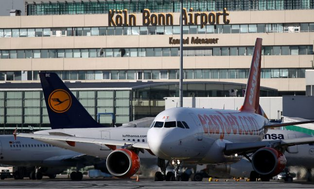 Threat prompts Turkish Airlines flight evacuation in Cologne