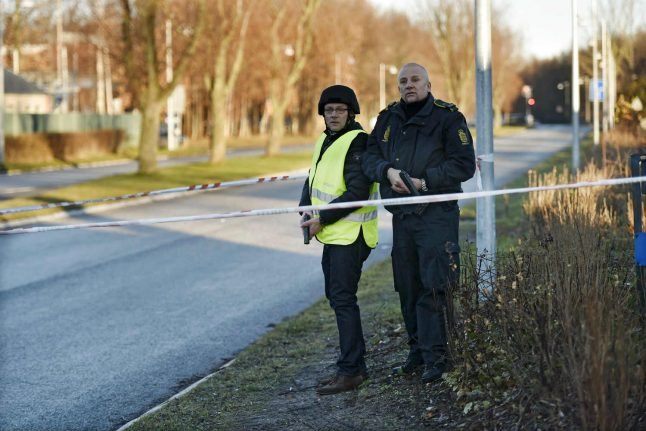 27-year-old sentenced for 'liquidation' of Danish police officer