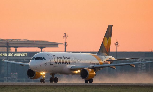 German budget airline pilots secretly filmed stewardesses having sex: report
