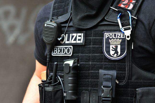 German police bust Portuguese-Nigerian sham marriage ring