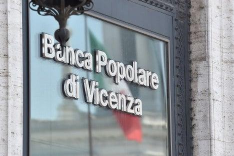 ECB fines rescued Italian bank €11.2 million
