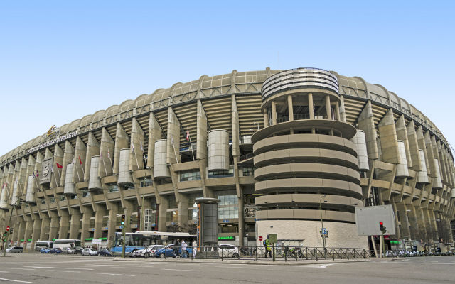 Spanish clubs hope stadia upgrades will make difference in battle for supremacy